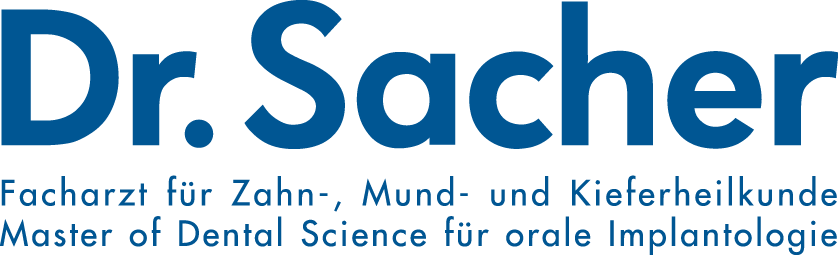 Logo Dr. Sacher
