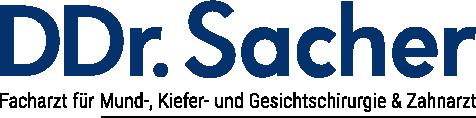 Logo DDr. Sacher